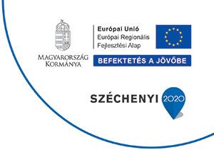 Széchenyi 2020 - pályázatok